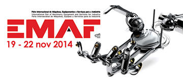 PARTICIPATION at EMAF FAIR 2014