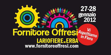 PARTICIPATION at FORNITORE OFFRESI 2014